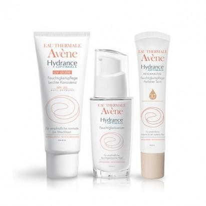 Avene Hydrance Optimale - Αφυδατωμένο Δέρμα