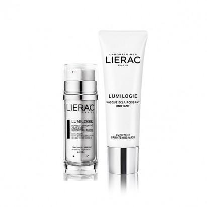 Lierac Lumilogie - Διόρθωση Κηλίδων