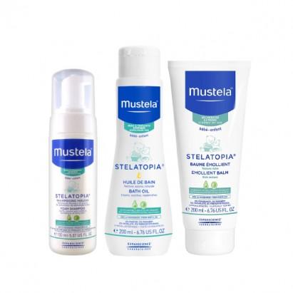 Mustela Atopic Skin – Προϊόντα για Ατοπικό Δέρμα