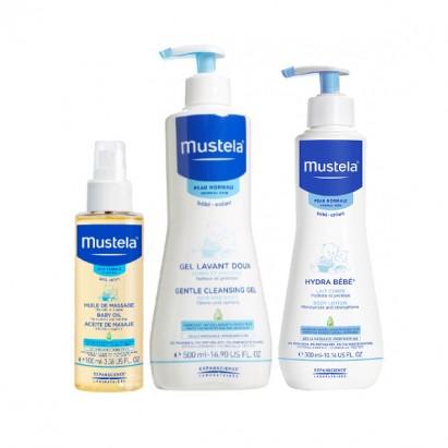 Mustela Normal Skin – Προϊόντα για Κανονικά Δέρμα
