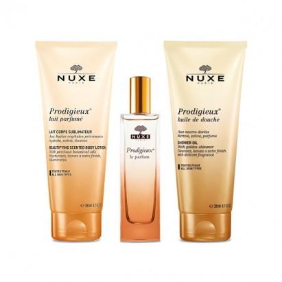 Nuxe Prodigieuse - Προϊόντα Πολλαπλής Περιποίησης