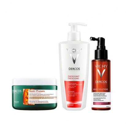 Vichy Dercos - Φροντίδα Μαλλιών