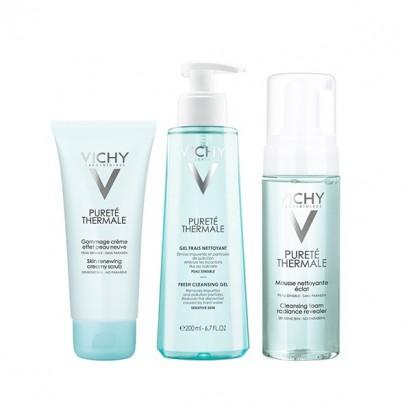 Vichy Purete Thermale - Καθαρισμός Προσώπου